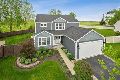 Residential Property for sale in 16633 KINGSBROOK Drive, Crest Hill, IL, 60403