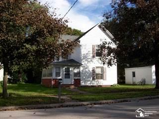 Single Family for sale in 201 Raisin St, Deerfield, MI, 49238