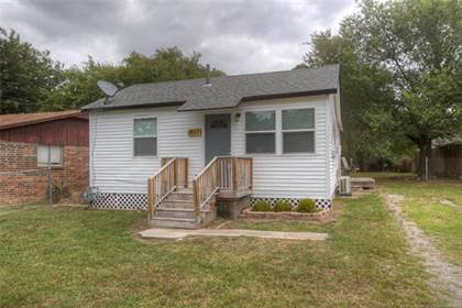 Residential Property for sale in 4517 S Waco Avenue, Tulsa, OK, 74107