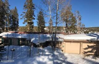 Single Family for sale in 1366 GCR 64, Grand Lake, CO, 80447