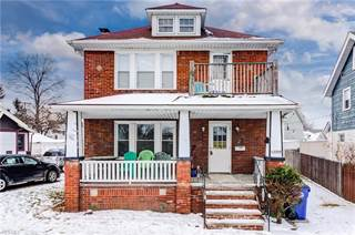 Multi-Family for sale in 13705 Fairwood Rd, Cleveland, OH, 44111