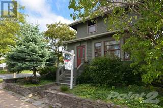 Single Family for sale in 3365 Robie Street, Halifax, Nova Scotia