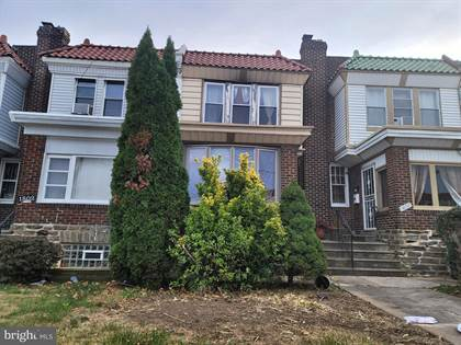 Residential for sale in 1804 72ND AVENUE, Philadelphia, PA, 19126