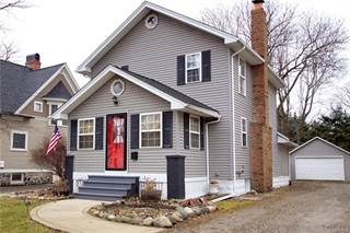 Single Family for sale in 19 PONTIAC Street, Oxford, MI, 48371