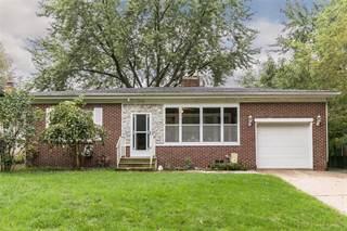 Single Family for sale in 2162 C Street SW, Cedar Rapids, IA, 52404