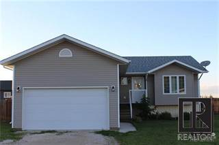 Single Family for sale in 630 5th AVE, Oakville, Manitoba, R0H0Y0