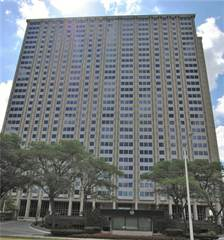 Condo for sale in 1300 E LAFAYETTE Street 1410, Detroit, MI, 48207
