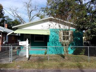 Single Family for sale in 1465 MITCHELL ST, Jacksonville, FL, 32209