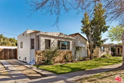 Residential Property for sale in 4358 Huntley Ave, Culver City, CA, 90230
