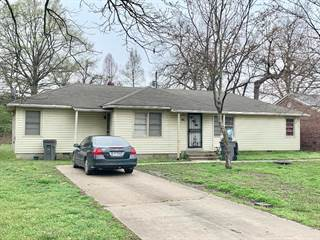 Residential Property for sale in 110 THIRD STREET, Hughes, AR, 72348