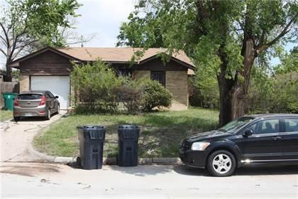 Residential for sale in 3124 Lyon Boulevard, Oklahoma City, OK, 73112