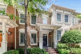 Townhouse for sale in 944 Glenwood Avenue SE, Atlanta, GA, 30316