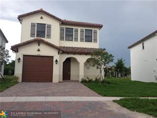 Single Family for rent in 9199 SW 34th Ct, Miramar, FL, 33025