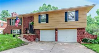 Single Family for sale in 3001 S Ponca Drive, Independence, MO, 64057