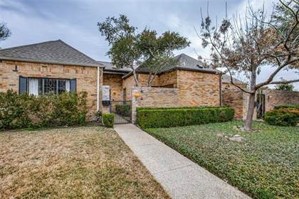 Residential Property for sale in 7029 Regalview Circle, Dallas, TX, 75248