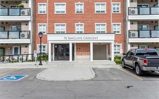 Condo for sale in 70 Baycliffe Cres 109, Brampton, Ontario, L7A0Z5