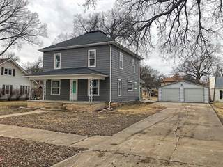 Single Family for sale in 345 North Nash Street, Glen Elder, KS, 67446