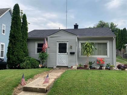 Residential Property for sale in 223 Elmer Avenue, Fort Wayne, IN, 46808