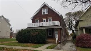 Multi-Family for sale in 2656 East 115th St, Cleveland, OH, 44104