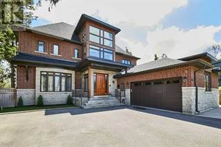 Single Family for rent in 692 MONTBECK CRES, Mississauga, Ontario, L5G1P3