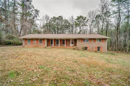 Residential Property for sale in 4330 Stonewall Tell Road, Atlanta, GA, 30349