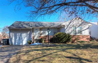 Residential Property for sale in 4211 E 24th Street, Tulsa, OK, 74114