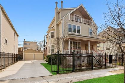Residential Property for sale in 1245 W. Winona Street, Chicago, IL, 60640