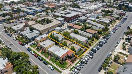 Multifamily for sale in 3981-3985 Louisiana St, San Diego, CA, 92104