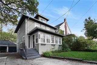 Single Family for sale in 327 LATHROP Street, Lansing, MI, 48912