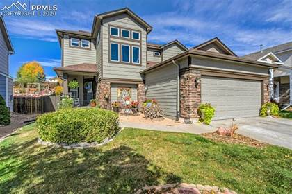 Residential for sale in 6988 Hillock Drive, Colorado Springs, CO, 80922