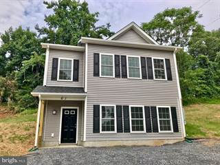 Single Family for sale in 61 ENNA LANE, Linden, VA, 22642