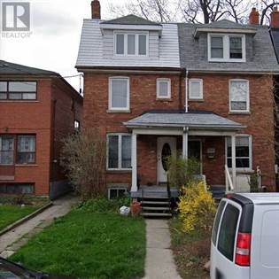 Single Family for rent in 401 CONCORD AVE 2nd Flr, Toronto, Ontario, M6H2P9
