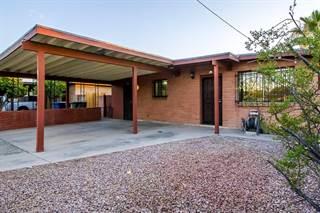 Single Family for sale in 1341 N Belvedere Avenue, Tucson, AZ, 85712