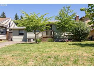 Single Family for sale in 2683 POTTER ST, Eugene, OR, 97403