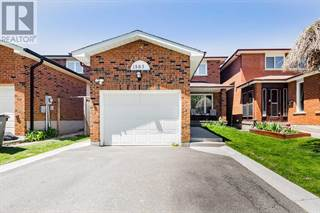 Single Family for sale in 1583 SHALE OAK MEWS, Mississauga, Ontario, L4W2M1