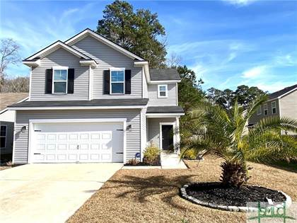 Residential Property for sale in 148 Calm Oak Circle, Savannah, GA, 31419