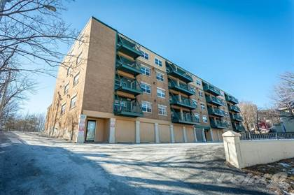 Condominium for sale in 153 PATRICK Street 305, St. John's, Newfoundland and Labrador