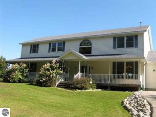 Single Family for sale in 4355 S Whitehill Road, Greater Sugarloaf Resort, MI, 49621