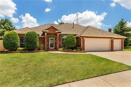Residential for sale in 5616 NW 103rd Street, Oklahoma City, OK, 73162