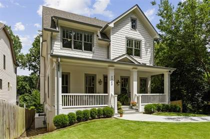 Residential for sale in 2963 Lookout Place NE, Atlanta, GA, 30305