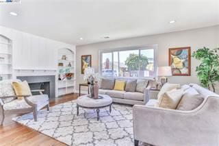 Single Family for sale in 1119 Georgean St, Hayward, CA, 94541