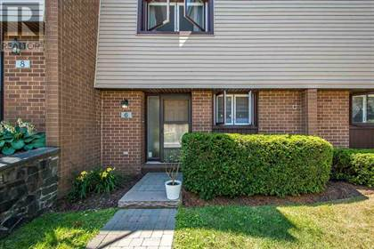 Single Family for sale in 6 Forestside Crescent, Halifax, Nova Scotia, B3M1M4