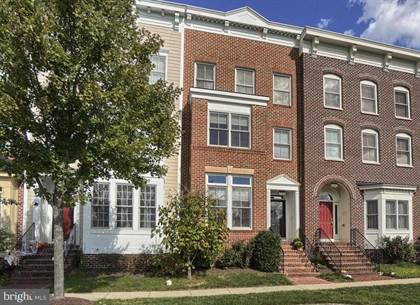 Residential Property for sale in 9426 CARRIAGE HILL, Frederick, MD, 21704