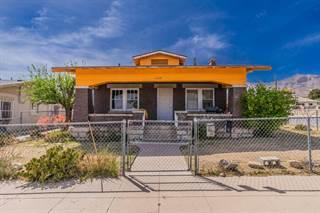 Multi-family Home for sale in 1229 N ESTRELLA Street, El Paso, TX, 79903