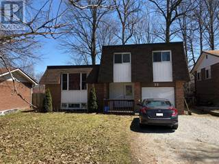 Single Family for sale in 22 PARKWAY PL, Barrie, Ontario, L4M4Z1