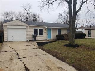 Single Family for sale in 3662 DONALD Avenue, Indianapolis, IN, 46224