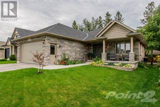 Single Family for sale in 125 RUBY'S Crescent, Wellington North, Ontario