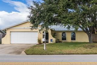 Single Family for sale in 320 Cassia Boulevard, Satellite Beach, FL, 32937