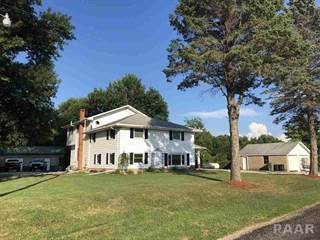 Single Family for sale in 10881 N WATERFORD, Greater Sepo, IL, 61542