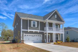 Single Family for sale in 417 Island End Court, Federal Point, NC, 28412
